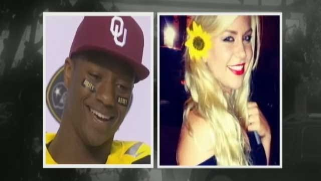 Sooner Freshman Charged With Misdemeanor In Assault Case