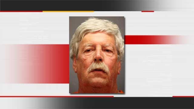 Comanche County Official Facing Sex Charges