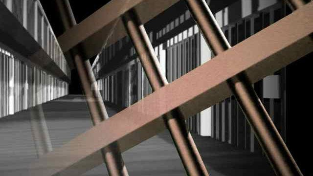 Female Inmate Found Dead At Oklahoma County Jail