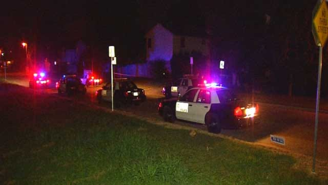 Two In Critical Condition After Overnight Fight In NW OKC