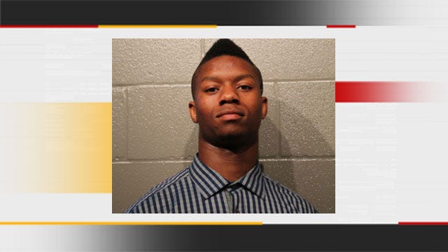 OU's Joe Mixon Suspended For Entire Season