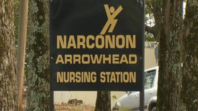 Narconon Investigators Sue Department Of Mental Health And Substance Abuse