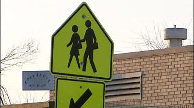 OKC Drivers Urged To Pay Attention Around Schools