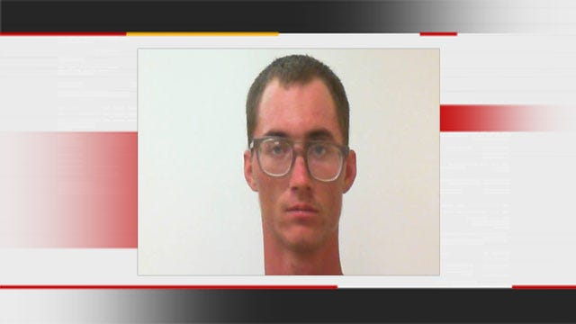 Tillman County Man Accused Of Rape, Arson In Grandfield