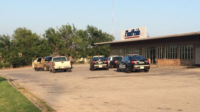 Police Investigate Shooting In SE Oklahoma City
