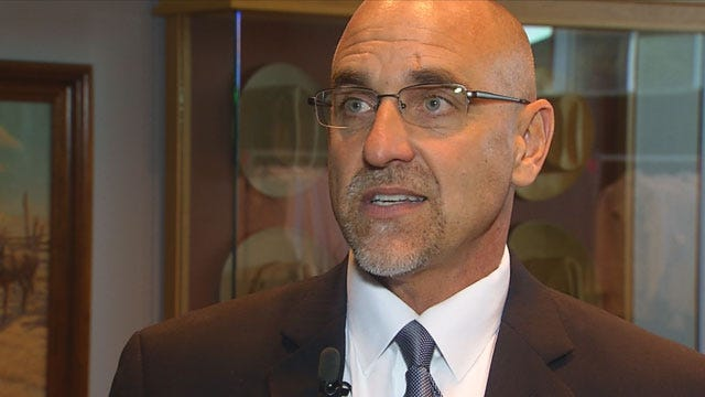 OKC Schools Superintendent Challenges Business Leaders To Step Up