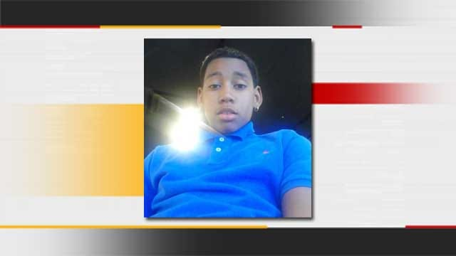 Community Remembers MWC Teen Killed In Accidental Shooting