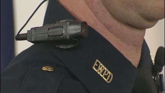 Arrest Of OKC Officer Highlights Benefits Of Body Cameras
