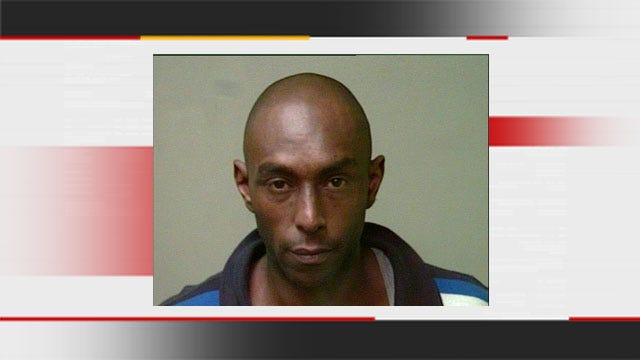 Charge Filed Against Man Arrested In OKC Homicide