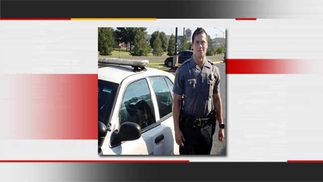 Court Documents Reveal New Details About Allegations Against OKC Police Officer