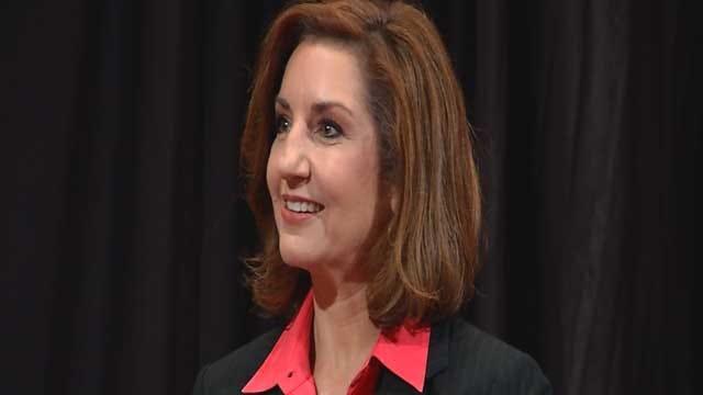 Criminal Investigation Involves Superintendent Candidate Joy Hofmeister
