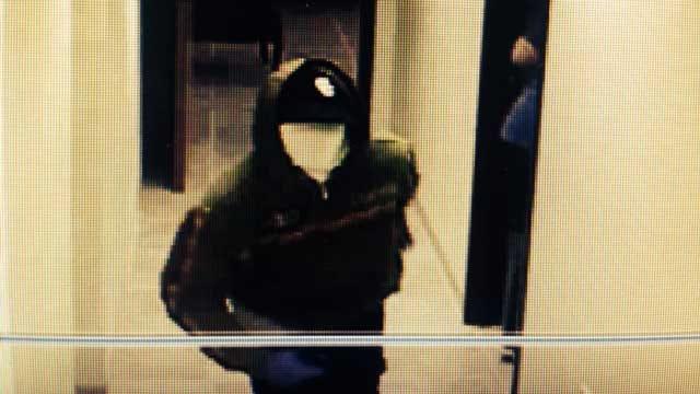 FBI Seeks Three Suspects In MWC Armed Robbery