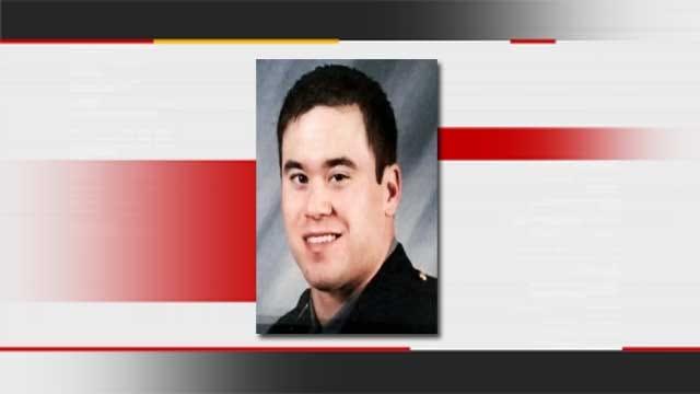 OKC Police Hope Officer Arrest Does Not Impact Public's Trust
