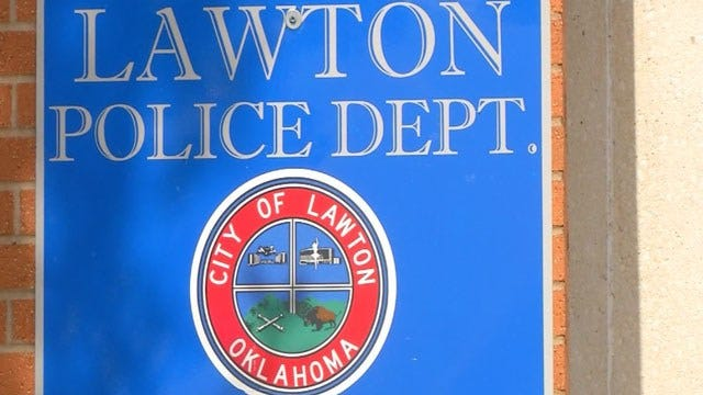 Police: Band Trailer, Equipment Stolen From Lawton School