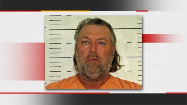 Hennessey Man Arrested For Lewd Acts With Child