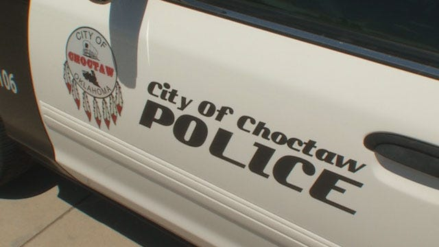 Choctaw Police Chief Says Officer Body Cams Pays Off