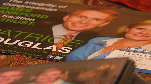 Controversy Surrounds 5th Congressional District Campaign Ads