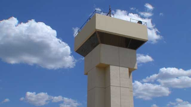 Oklahoma DOC May Close Manned Prison Towers