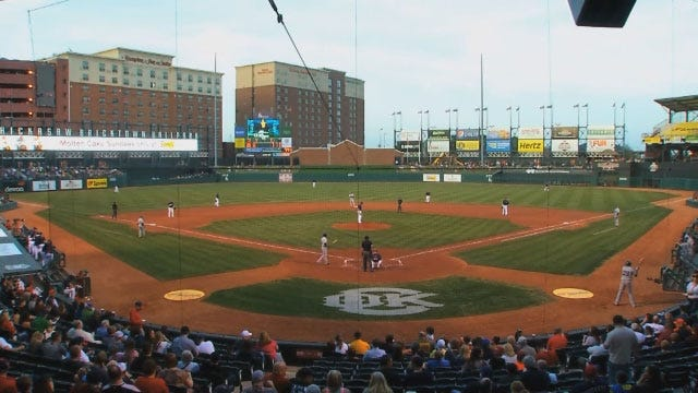 Wojciechowski Powers RedHawks To Shut Out Win Against Isotopes