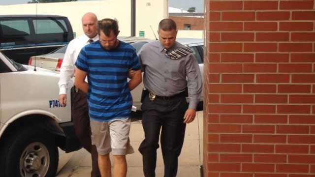 More Charges For Edmond Bus Driver Accused Of Molesting Child