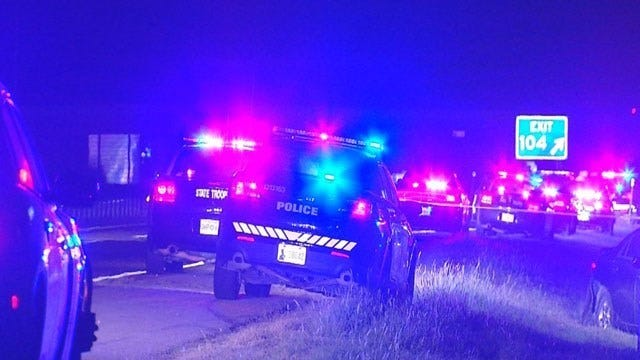 OKC Police Identify Suspect Shot, Killed By Officer Following Chase