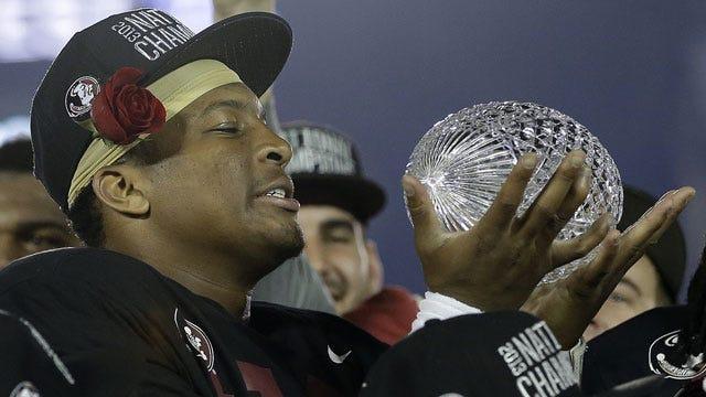 OSU Faces A Daunting Task Against No. 1 Seminoles