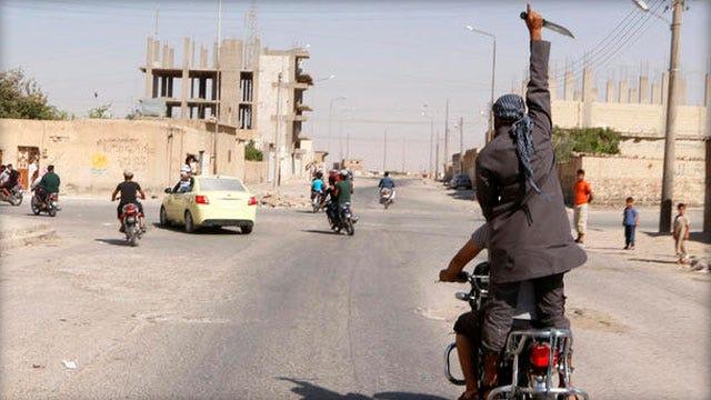 President Obama Authorizes Surveillance Flights Over Syria To Monitor ISIS