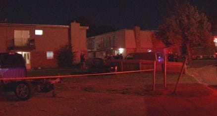 Tulsa Police Investigating Discovery Of Four Bodies As Murder-Suicide
