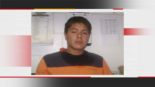 Arrest Warrant Issued For Suspect In Shawnee Man's Stabbing Death