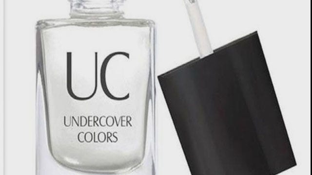 College Students Develop Nail Polish To Detect Date-Rape Drugs