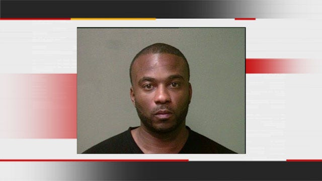 K9 Officer Finds Cocaine During Traffic Stop In OKC