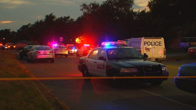 New Information After Two Bodies Discovered In SW OKC Home