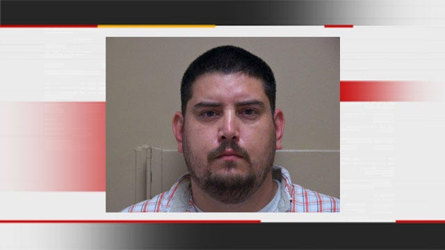 Vinita Police Officer Arrested For Lewd Acts With A Child