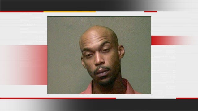 Man Arrested In OKC On Child Molestation Charges