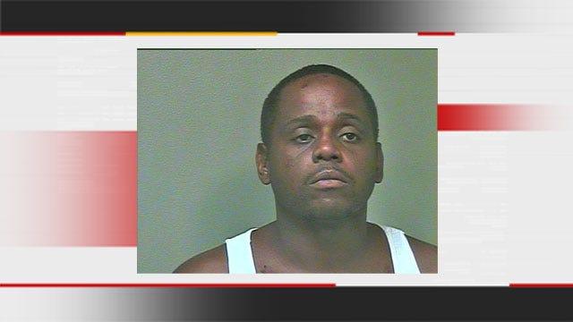 OKC Police: Man On Drugs Arrested On Warrant For Child Abuse