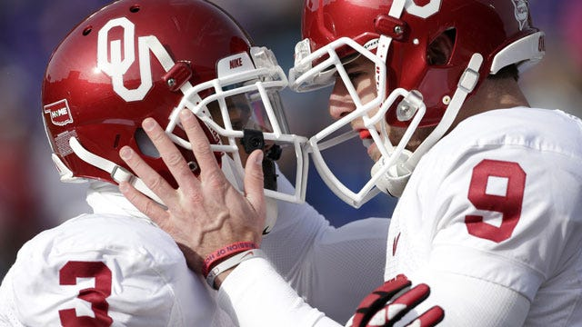 Oklahoma Football: Previewing The Sooners And Louisiana Tech