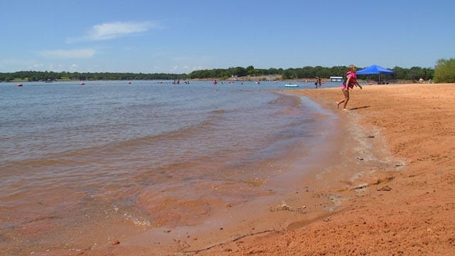DEQ Offers Lake Safety Tips For Labor Day Weekend