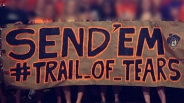 OSU Students, Fans Respond To Game Day Sign Controversy