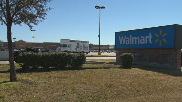 Controversy Surrounds Plans For New Wal-Mart Supercenter In Norman