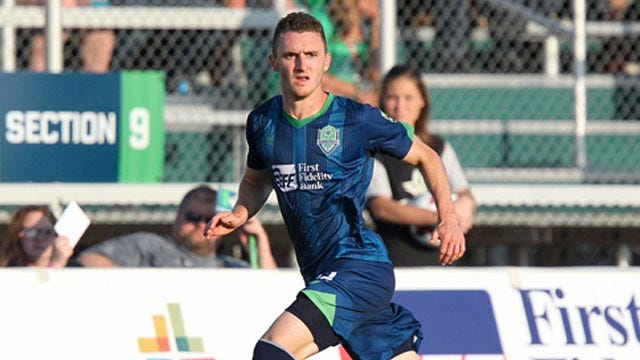 Energy's Leichty, Gunderson Named To USL PRO Team Of The Week