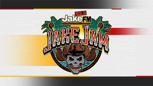 Jake Jam 2014: Oklahoma City's Largest Outdoor Concert