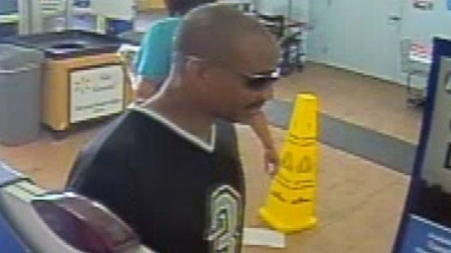Del City Police Trying To Identify Serial Robber
