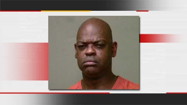 OKC Man Arrested After Impersonating An Officer