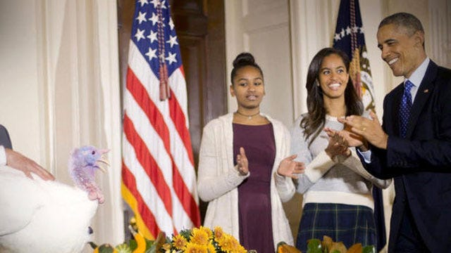 Congressional Aide Resigns After Comments About Obama Daughters