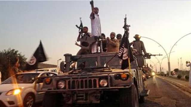 ISIS Threat Warning Issued To Military, Intel Personnel