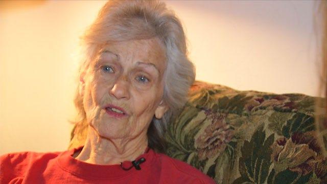 Victim In Edmond Gravesite Thefts Speaks Out