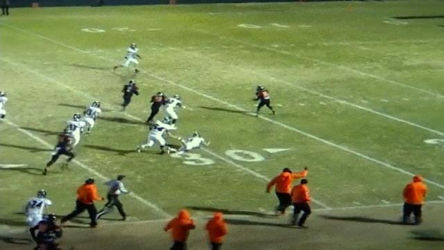 Decision In Douglass High School-Locust Grove Game Expected Thursday