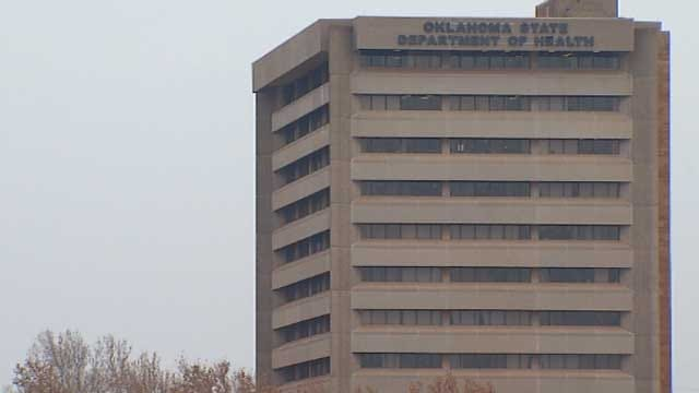 Oklahoma State Department Of Health Lab In Need Of Improvements