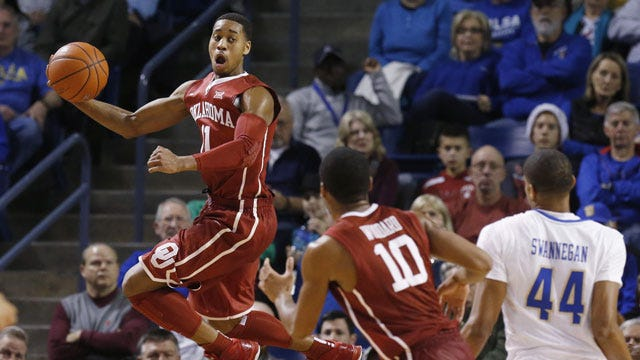 Thoughts From Oklahoma's Win Over Tulsa