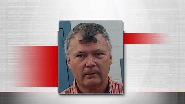Former Altus Pastor Arrested On Child Sex Abuse Complaint